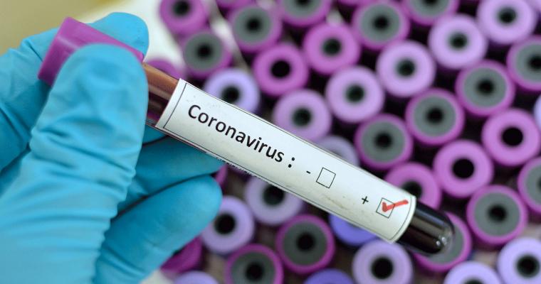 Update Corona-virus / COVID-19